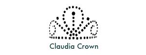 claudiacrownlogo