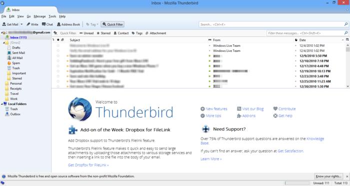 gestores-de-correo-thunderbird-screenshot