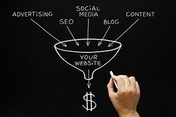Inbound Marketing para Startpus - Marketingo.es - Diseño Web