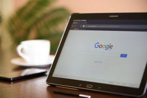 cómo funciona el algoritmo local de Google en 2016