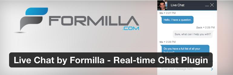 formilla