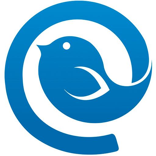 gestores-de-correo-mailbird-logo