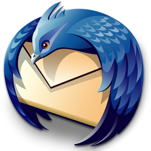 gestores-de-correo-thunderbird-logo
