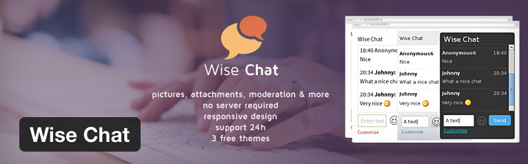 wisechat