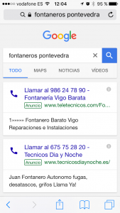 seo local resultados I