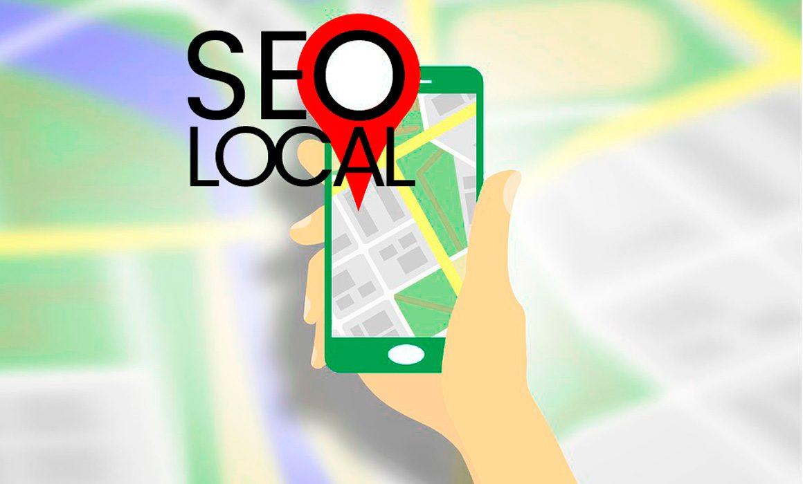 SEO Local – Sé el primero en los resultados locales (I).